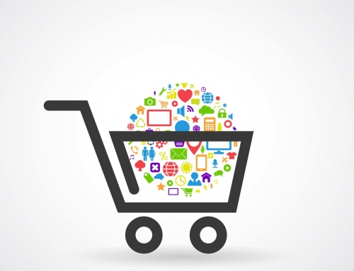 eCommerce Solution – Coming Soon