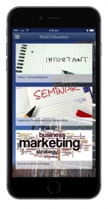 Education latest courses or events